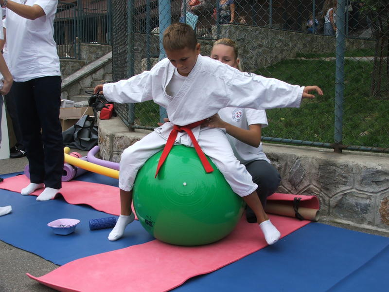 Sportska bajka 2010