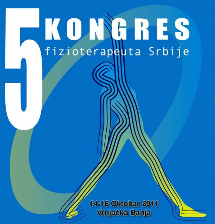 Peti Kongres fizioterapeuta