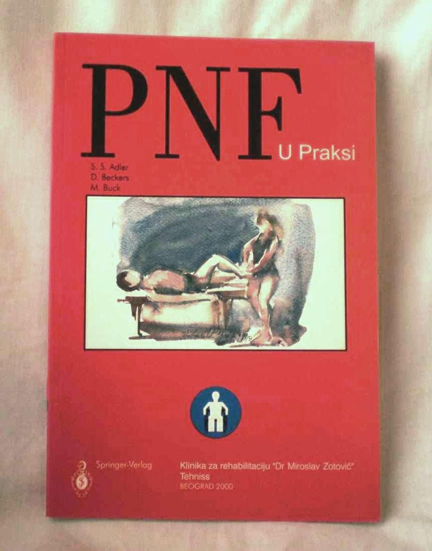 Knjiga PNF u praski