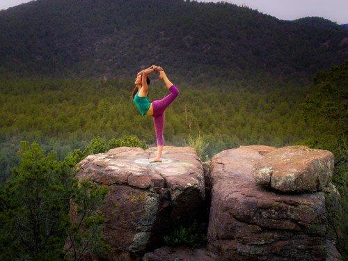 Seminar Yoga kapsula
