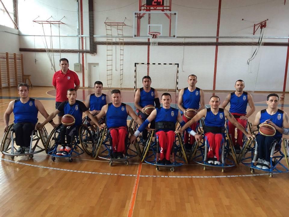 Sport u rehabilitaciji osoba sa invaliditetom