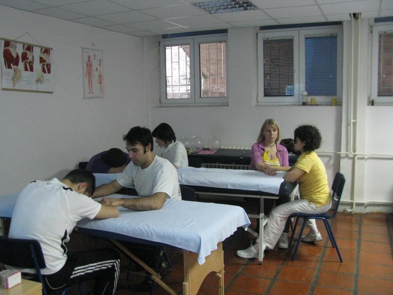 Drugi seminar Fascija
