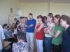 Kurs FT u Novom Sadu, maj 2011