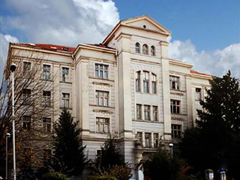 Medicinska skola Beograd