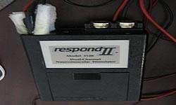 Meditronik respon 2 stimulator šake