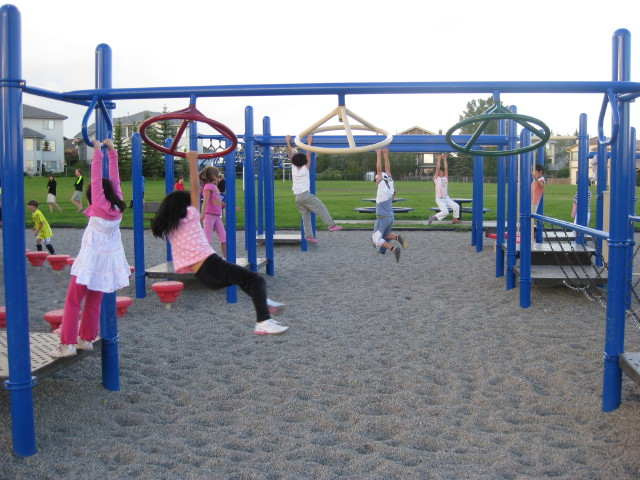 Prevencija lošeg držanja kod dece