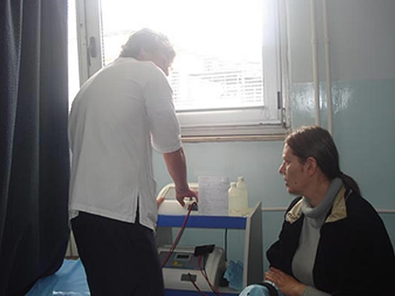 Prakticna nastava u medicinskoj skoli Beograd